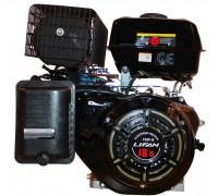 Двигатель бензиновый LIFAN 192F2-D25