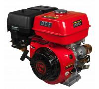 Двигатель бензиновый DDE 177F-S25Е