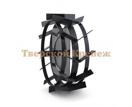 Колеса с грунтозацепами для мотоблока АГАТ 500х200 мм