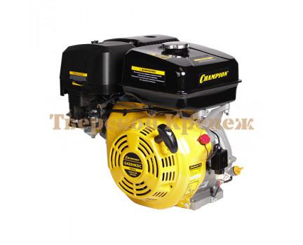 Двигатель бензиновый CHAMPION G420HKDC