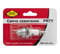 Свеча зажигания DDE PR7Y