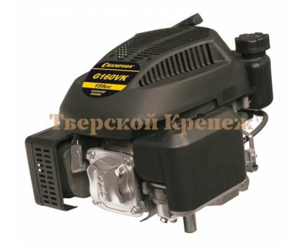 Двигатель бензиновый CHAMPION G160VK