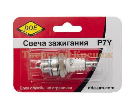 Свеча зажигания DDE P7Y