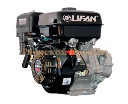 Двигатель с редуктором LIFAN 177F R 7A