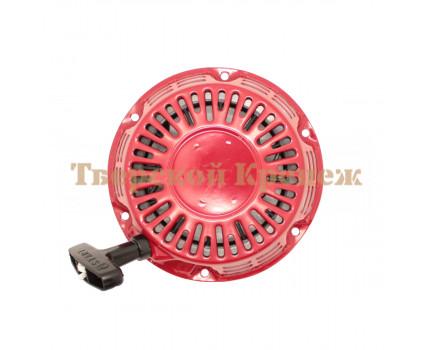 Стартер ручной двигателя GX 110/140/160/200