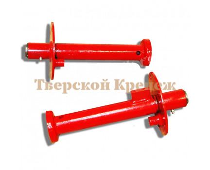 Удлинители дифференциальные на колеса МБ-1 МБ-2 УГРА