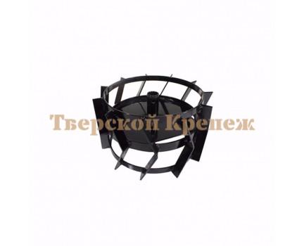 Колеса с грунтозацепами для культиватора 360х200