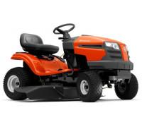 Трактор садовый HUSQVARNA TS 138