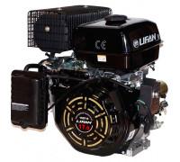 Двигатель бензиновый LIFAN 192FD-D25