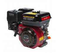 Двигатель бензиновый HAMMERMANN CF168F65