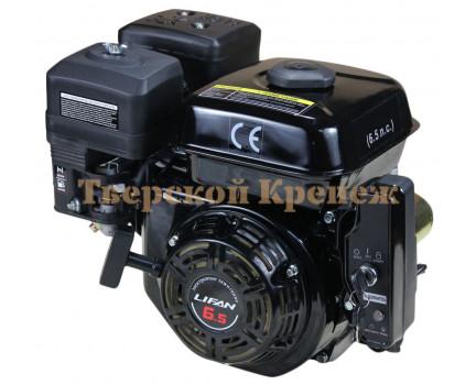 Двигатель бензиновый LIFAN 168F2D-D20
