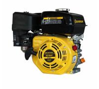 Двигатель бензиновый CHAMPION G210HT