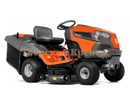 Трактор садовый HUSQVARNA TC 242T