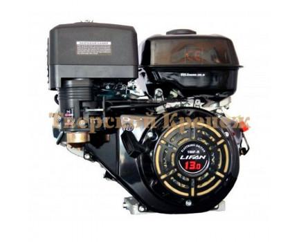 Двигатель с редуктором LIFAN 188F R