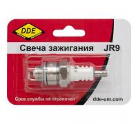 Свеча зажигания DDE JR9