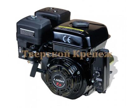 Двигатель бензиновый LIFAN 170FD-D20 3A