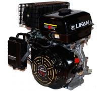 Двигатель бензиновый LIFAN 192F-D25 3А