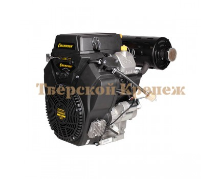 Двигатель бензиновый CHAMPION G760HKE