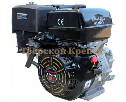 Двигатель бензиновый LIFAN 190F-D25