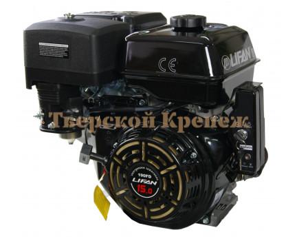 Двигатель бензиновый LIFAN 190FD-D25