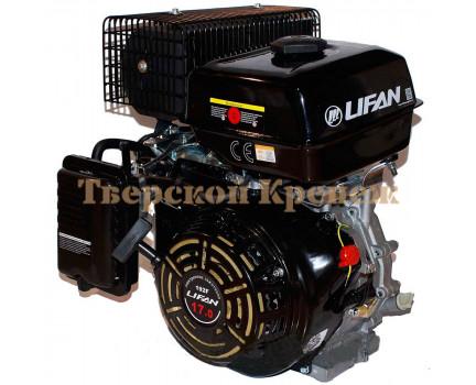 Двигатель бензиновый LIFAN 192F-D25