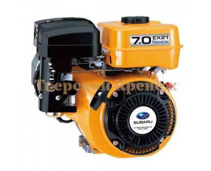 Двигатель бензиновый ROBIN SUBARU EX-21