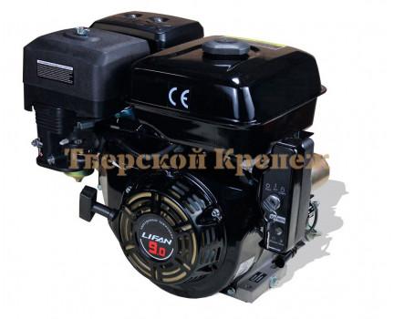 Двигатель бензиновый LIFAN 177FD-D25 7A